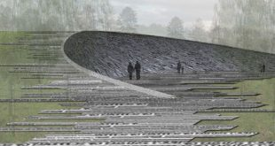 Yanivsky Camp Memorial Site Design Competition